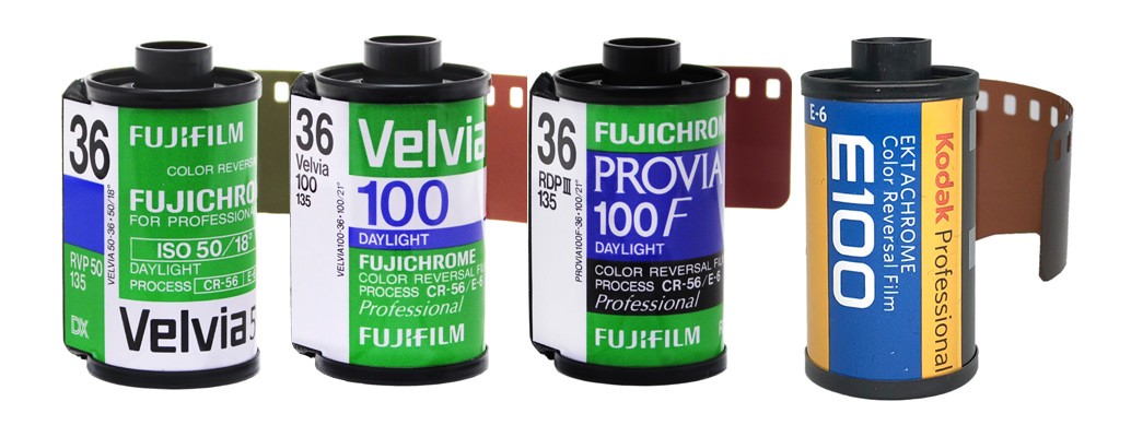 Film Developing by Mail - Film and Photo Processing Lab Carlsbad